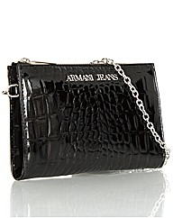 Armani Jeans Mini Chain Bag