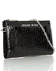 Armani Jeans Mini Chain Bag