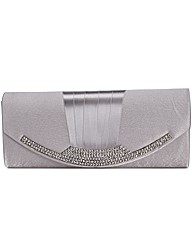 Jane Shilton Curved Diamante Flap over