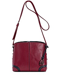 Jane Shilton Puffin Medium Cross Body