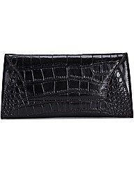 Jane Shilton Florida Flap over Clutch