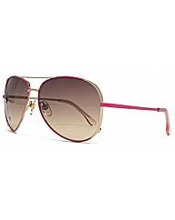 Michael Kors Sicily Aviator Sunglasses