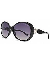 Polaroid Classic Round Sunglasses
