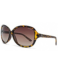 Polaroid Oversize Sunglasses