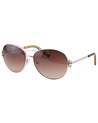 Elizabeth Arden round shaped Sunglass