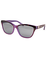 Elizabeth Arden cats eye sunglass
