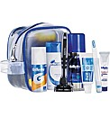Gillette Travel Set