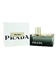Prada Leau Ambree 50ml Edp for Her