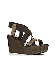 Moda in Pelle Paige Ladies Sandals