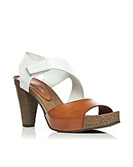 Moda in Pelle Mallorca Ladies Sandals