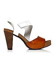 Moda in Pelle Mallorca Sandals