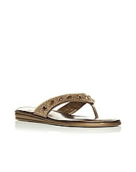 Moda in Pelle Prita Ladies Sandals