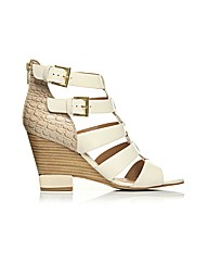 Moda in Pelle Hadria Ladies Sandals