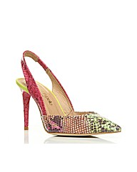 Moda in Pelle Rimona Ladies Shoes