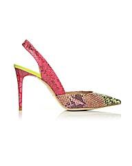 Moda in Pelle Rimona Ladies Shoes