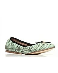 Moda in Pelle Frances Ladies Shoes