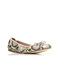Moda in Pelle Frances Ladies Shoes