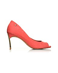 Moda in Pelle Camdon Ladies Shoes