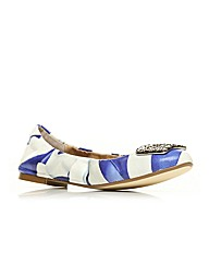 Moda in Pelle Essie Ladies Shoes