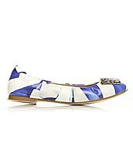 Moda in Pelle Essie Ladies Shoes