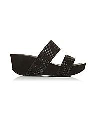 Moda in Pelle Quanta Sandals