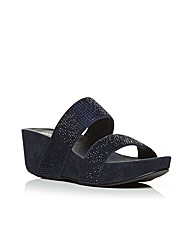 Moda in Pelle Quanta Ladies Sandals