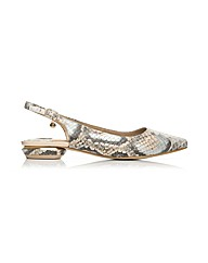 Moda in Pelle Carasel Ladies Shoes