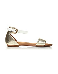 Moda in Pelle Noelle Ladies Sandals