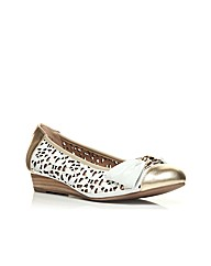 Moda in Pelle Farola Ladies Shoes