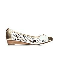 Moda in Pelle Farola Ladies Shoes
