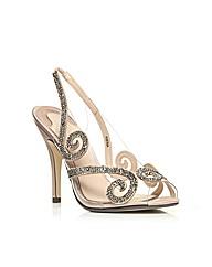 Moda in Pelle Kiera Ladies Sandals