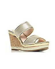 Moda in Pelle Pinta Ladies Sandals