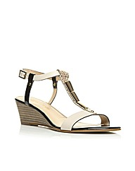 Moda in Pelle Pabla Ladies Sandals