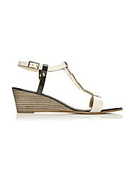Moda in Pelle Pabla Sandals