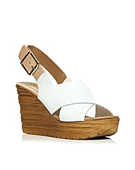 Moda in Pelle Quella Ladies Sandals