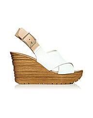 Moda in Pelle Quella Sandals