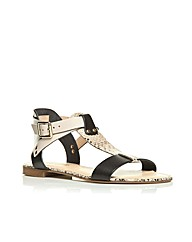 Moda in Pelle Nivas Ladies Sandals