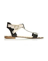 Moda in Pelle Nivas Ladies Sandals
