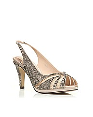 Moda in Pelle Kelan Ladies Sandals