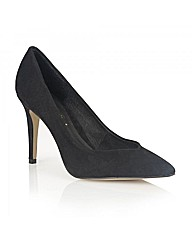 Ravel Seattle ladies heeled pumps