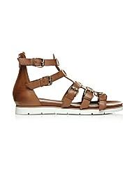 Moda in Pelle Nalda Ladies Sandals