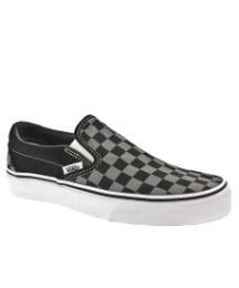Vans Classic Checkerboard