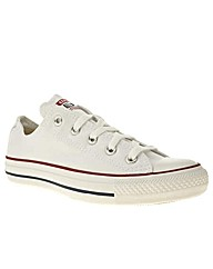 Converse All Star Oxford White
