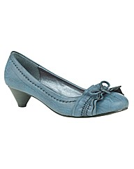 Moda in Pelle Carthy Ladies Shoes