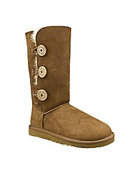 Ugg Australia Bailey Button Triplet