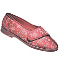 GBS Wilma Ladies Wide Fit Slipper