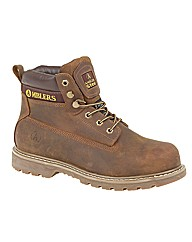 Amblers Steel Welted Safety Boot
