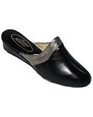 Cincasa Menorca Signature Ladies Slipper