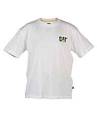 Caterpillar Trademark Tee-Shirt