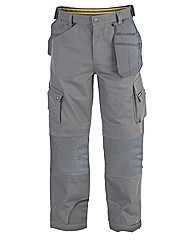 Caterpillar Trademark Trousers Small